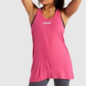 🆕 Gymshark Lace Back Vest Tank